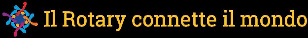 Il Rotary connette il mondo