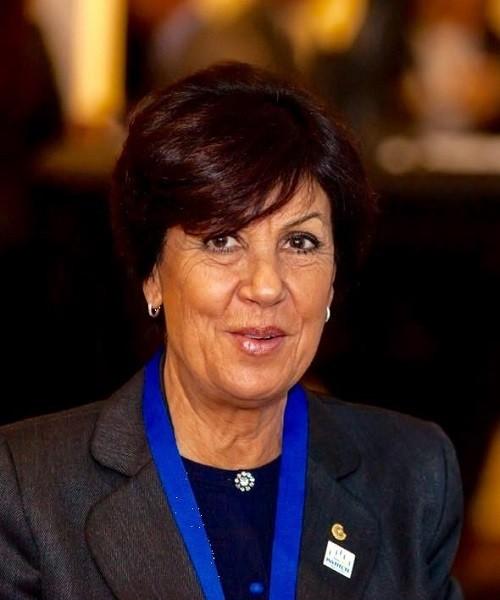 Governatore Salvina Deiana