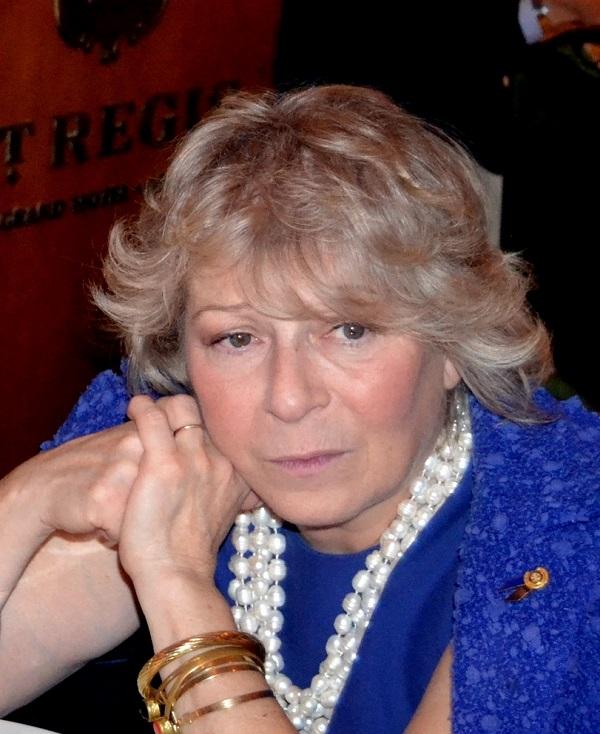 Governatore Patrizia Cardone