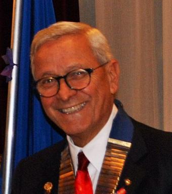Governatore Rosario Carlo Noto La Diega