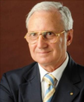 Governatore Silvio Piccioni