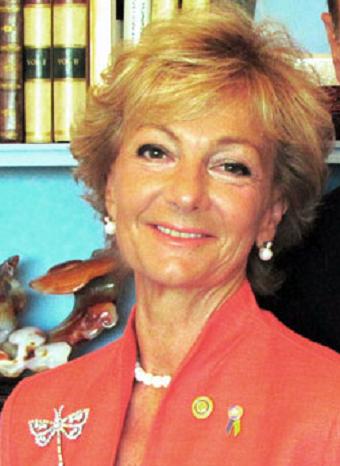 Governatore Daniela Tranquilli