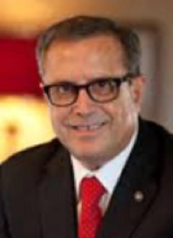Governatore Luciano Di Martino
