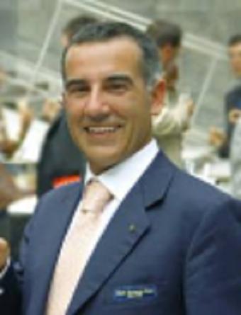 Governatore Alberto Cecchini
