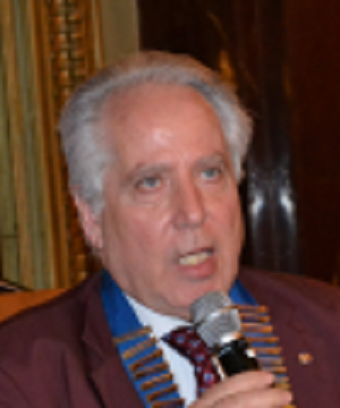 Governatore Roberto Scambelluri