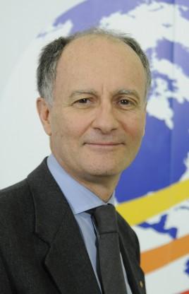 Governatore Giulio Bicciolo