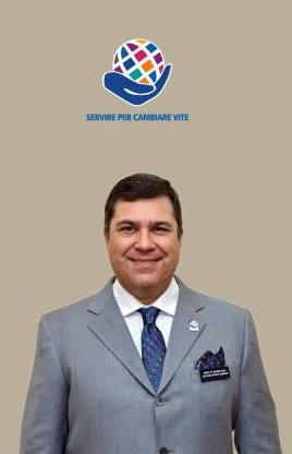 Governatore Gabriele Andria