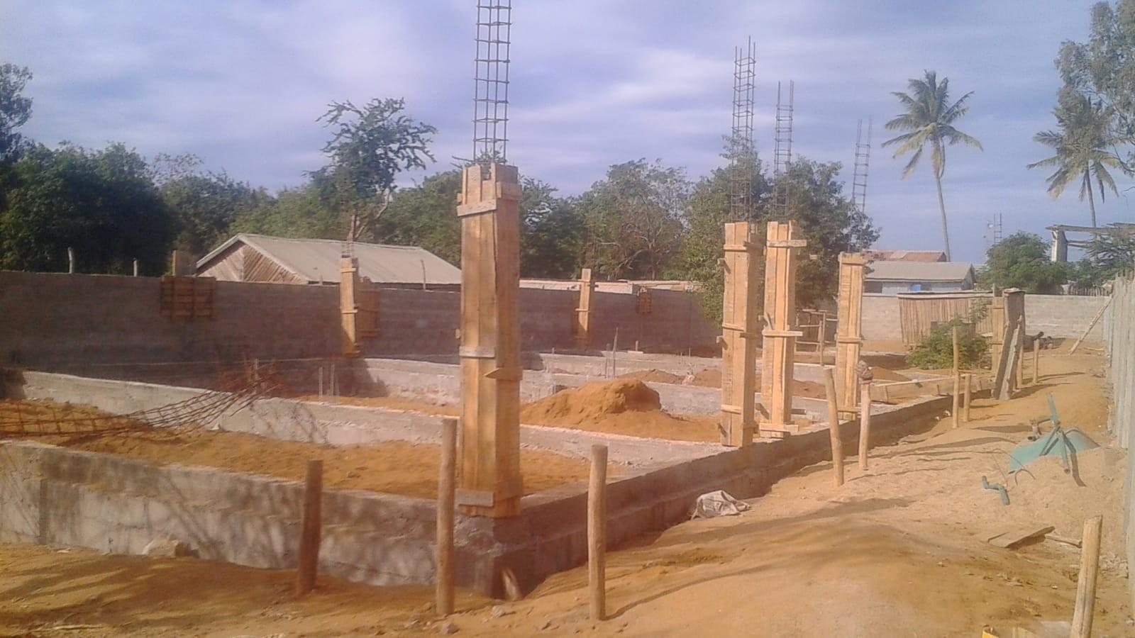 """Gallery - Progetto """" Casa della Speranza """" - Madagascar"""