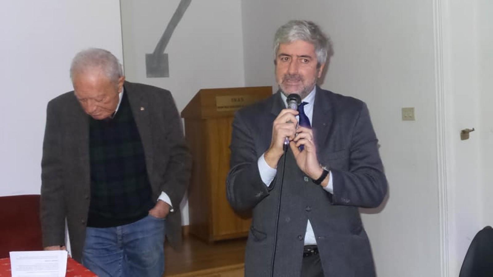 Gallery - Convention dell'Associazione Virgilio 2080