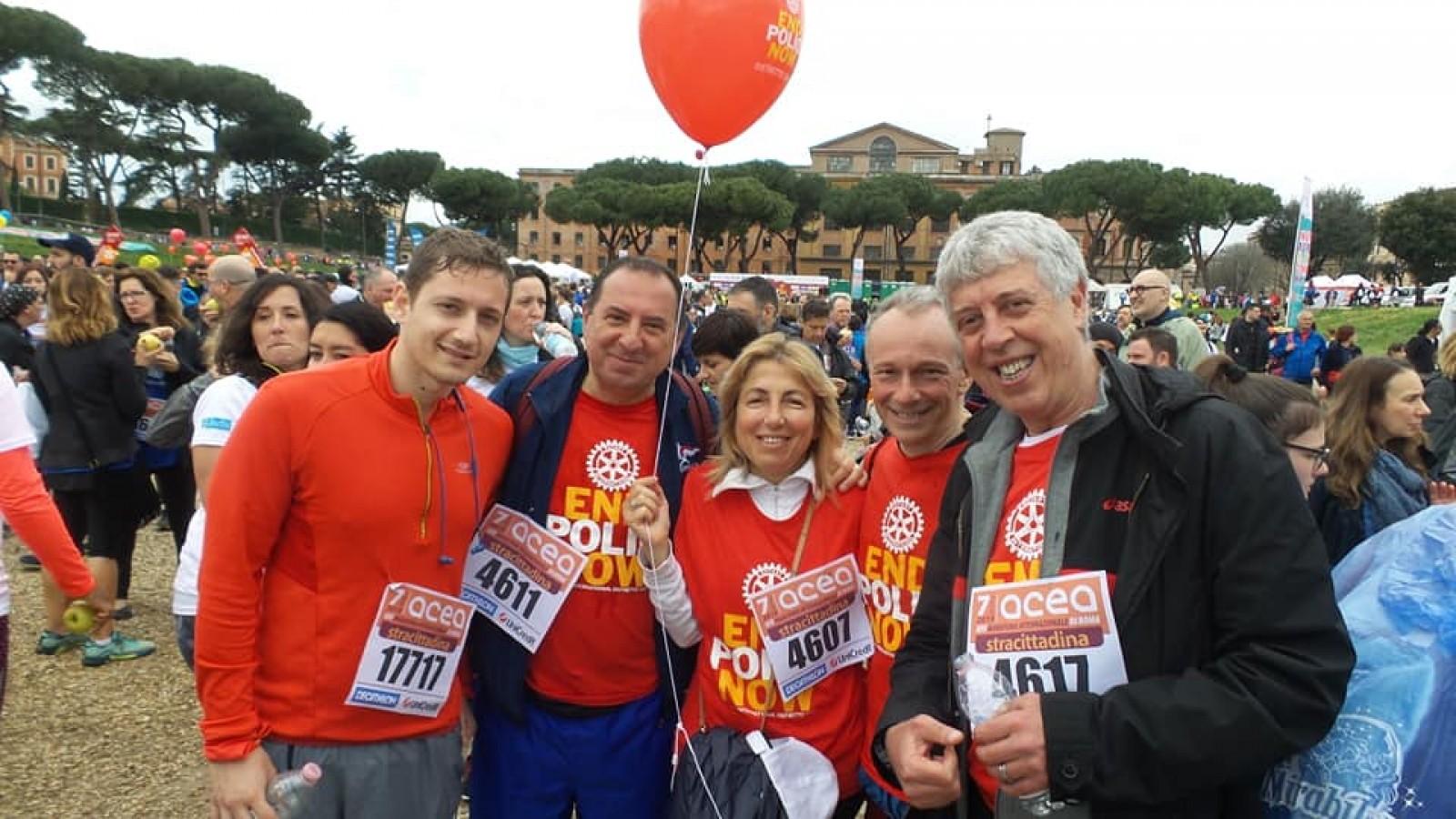Gallery - Maratona di Roma 2019