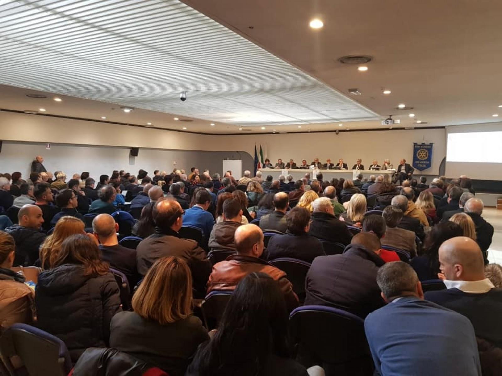 Gallery - Etica & Deontologia: evoluzione critica negli Ordini Professionali