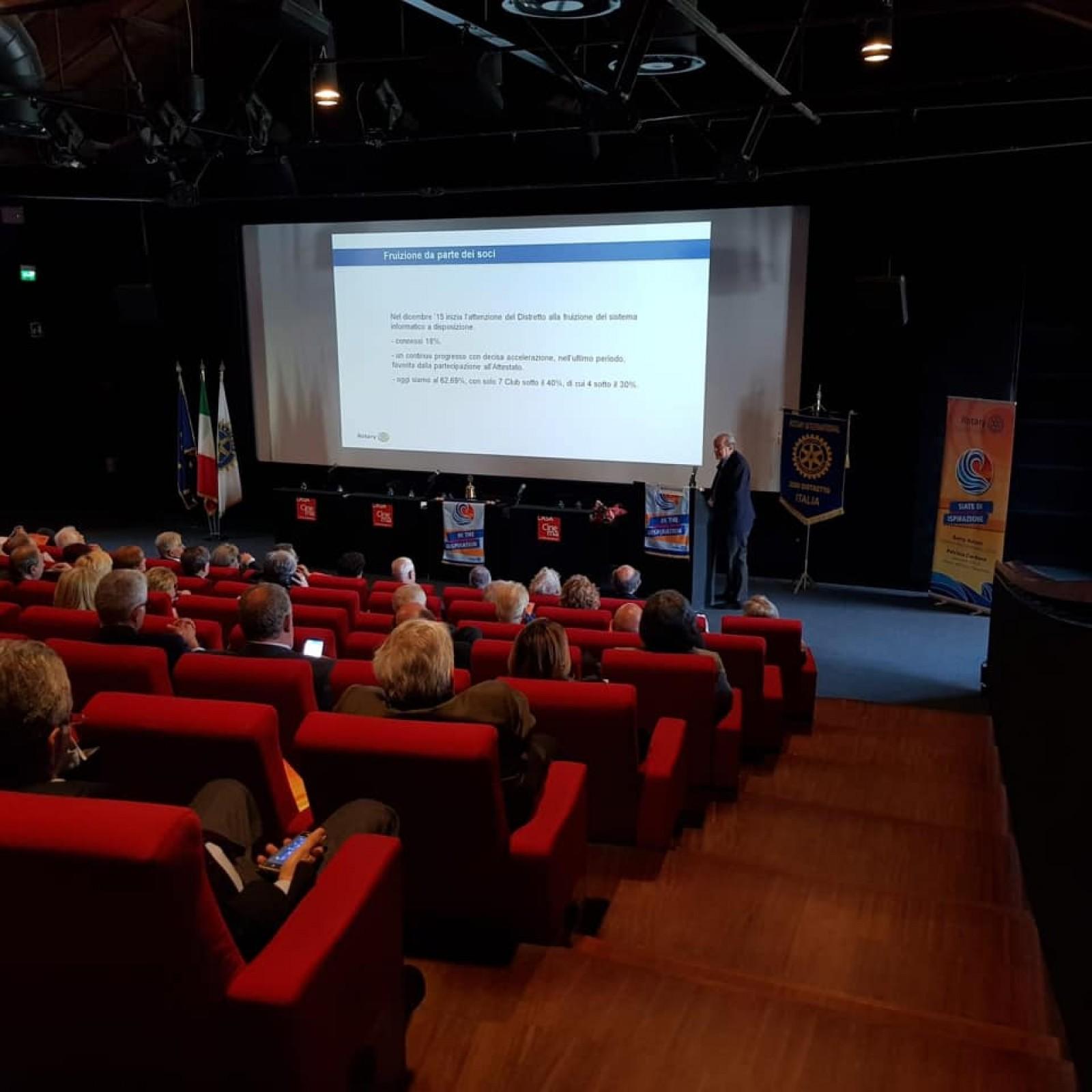Gallery - IDIR: Istituto di Informazione Rotariana
