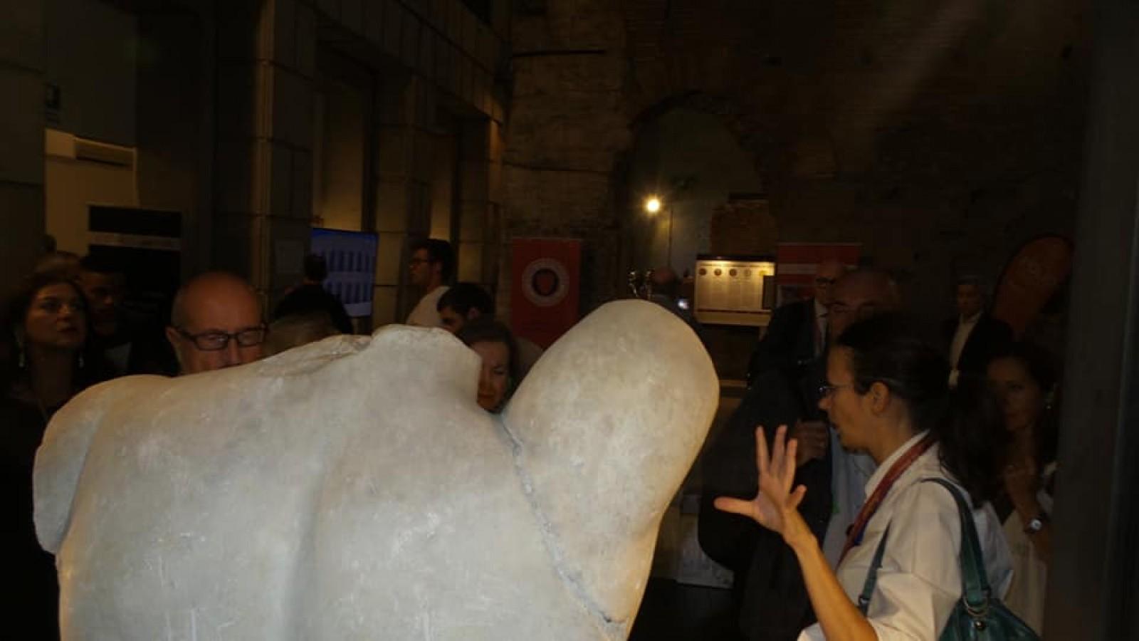 Gallery - Roma Sotterranea e Barocca