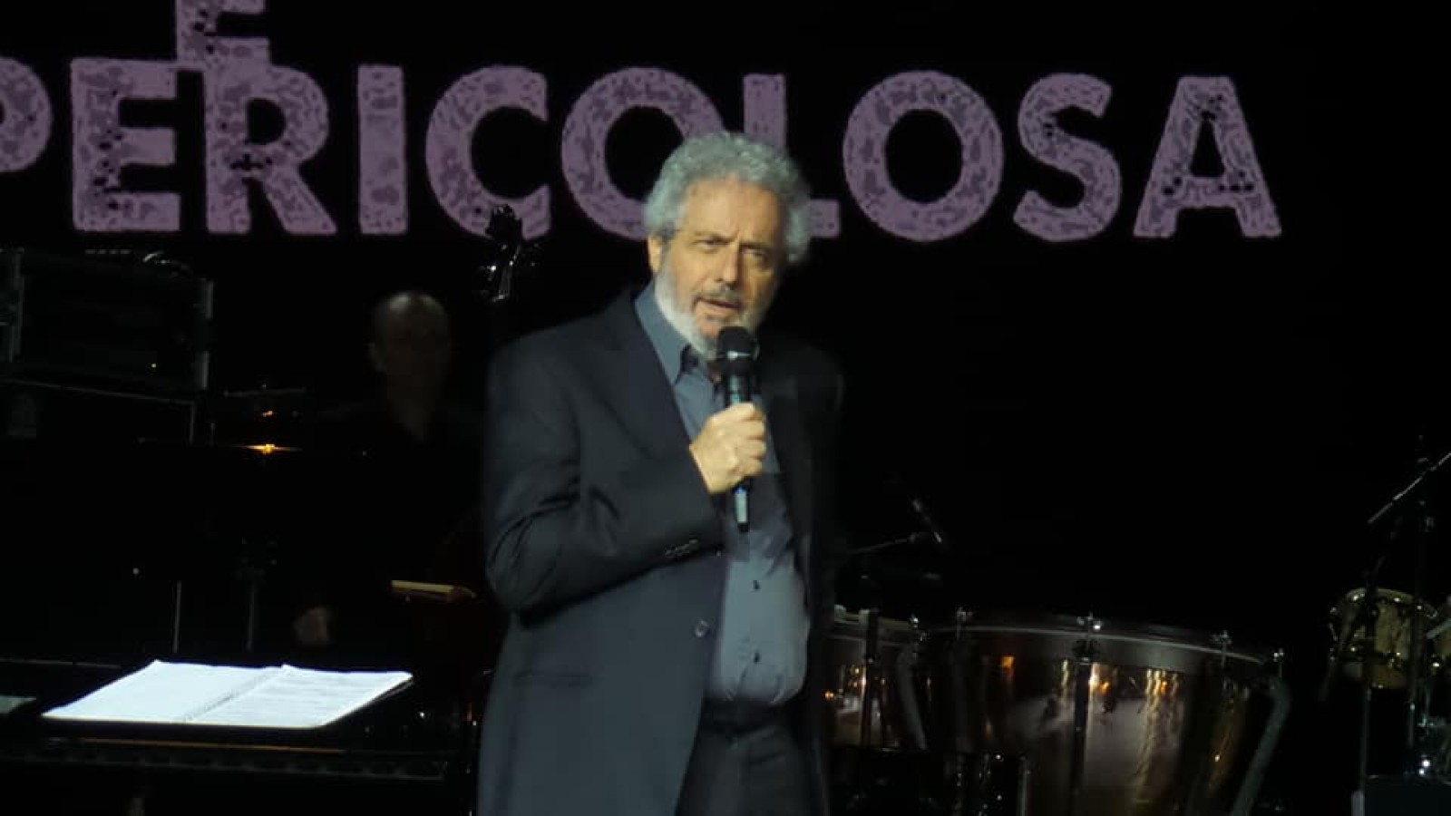 Gallery - Concerto del Premio Oscar Nicola Piovani per la celebrazione del World Polio Day
