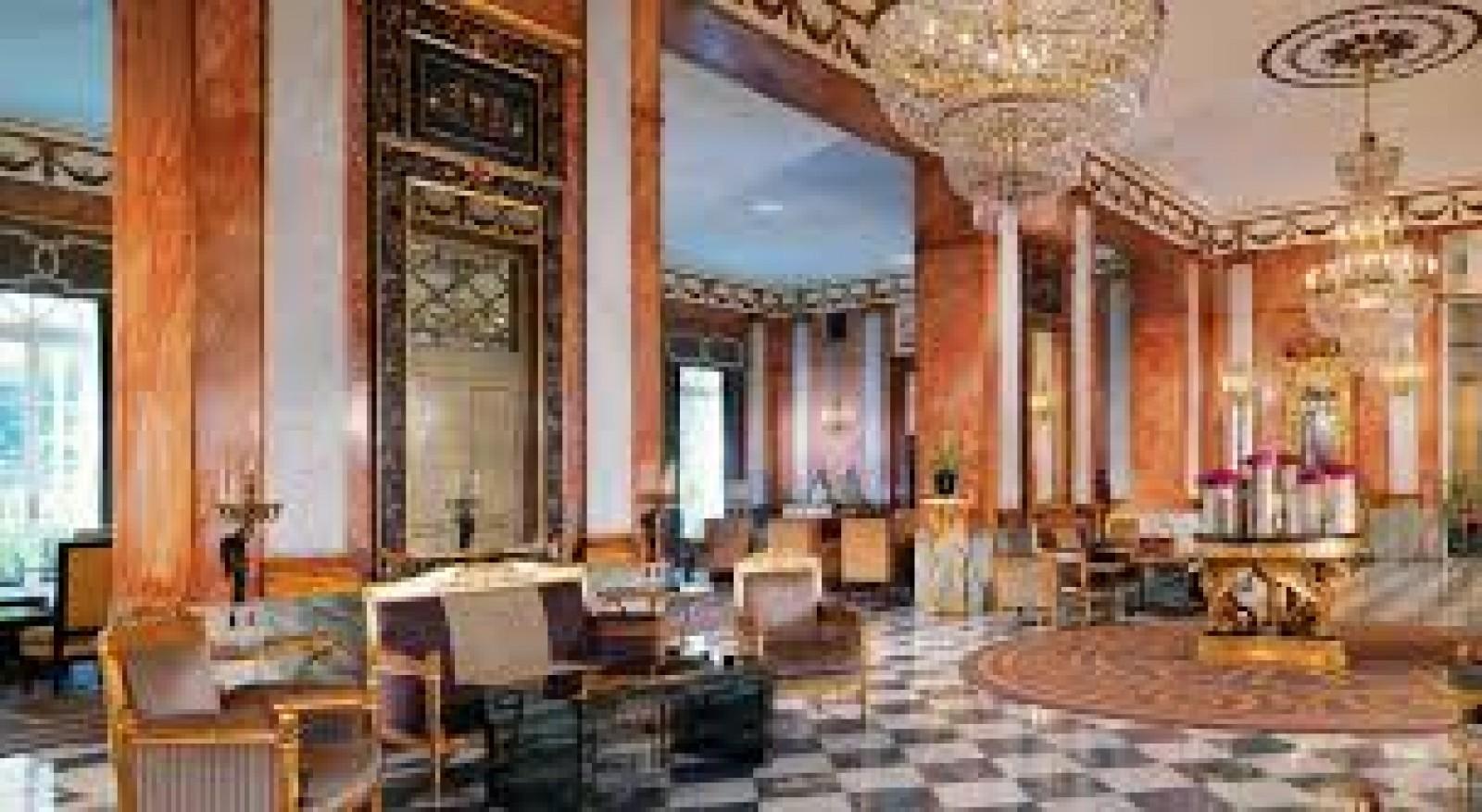 Gallery - Gemellaggio con il Rotary Club Madrid Decano dell'Europa Continentale.