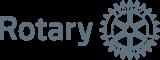 rotary logo footer